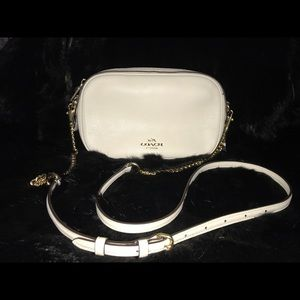 NWT Authentic COACH